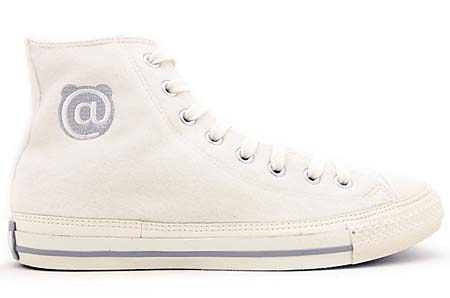 CONVERSE ALLSTAR BE@BRICK HI [WHITE] 32660940