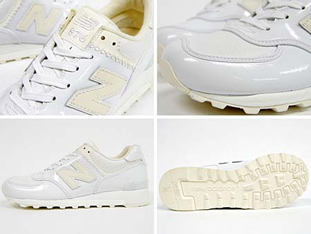 new balance CM576 AKM [AKM x mita sneakers] CM576 AKM 写真1