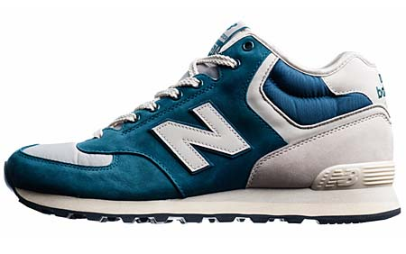 new balance HM574 PPF [NAVY/GRAY]
