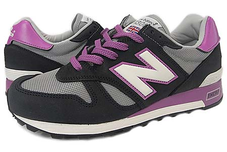 new balance M1300 NBL [NAVY/MAGENTA/SILVER COLORWAY]
