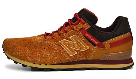 new balance M564 HO [HONNY YELLOW]