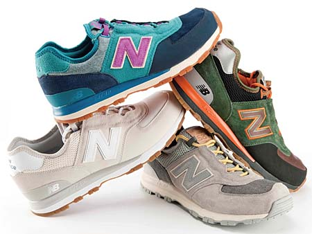 new balance ML581 K24 [24 kilates Exclusive] ML581 K24 写真1