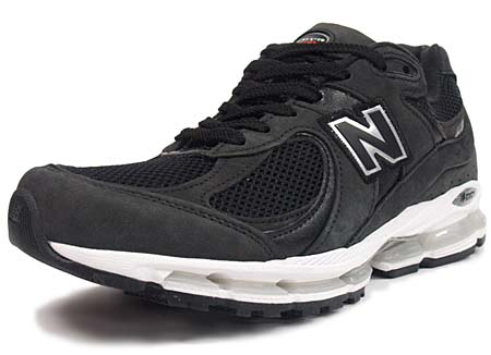 new balance MR2002 B [BLACK]