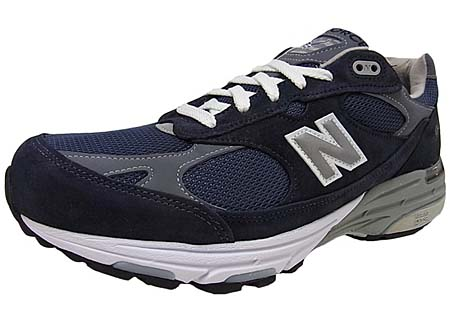 new balance MR993 AF [NAVY]
