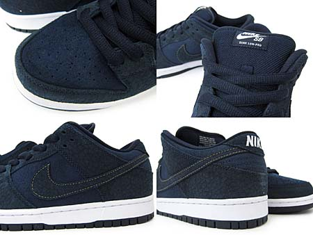NIKE DUNK LOW PRO SB [PASSPORT PACK U.S.] 304292-407