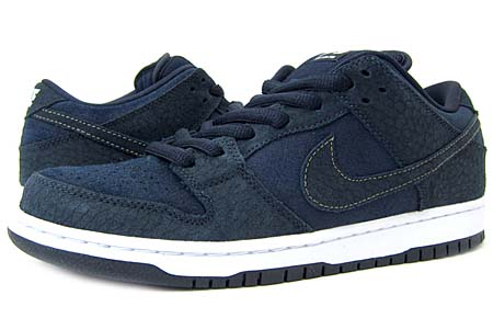 NIKE NIKE DUNK LOW PRO SB [PASSPORT PACK U.S.] 304292-407 画像