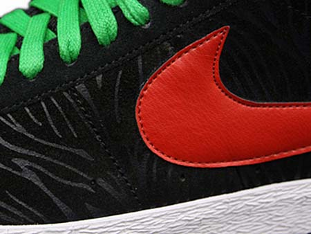 NIKE BLAZER SB [A TRIBE CALLED QUEST] 310801-008