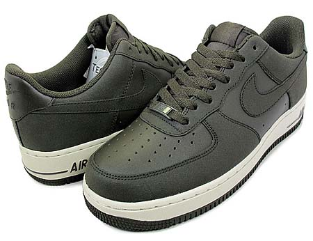 NIKE NIKE AIR FORCE 1 LOW [TECTUFF PACK|GREEN] 315122-207 画像