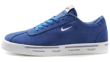 NIKE MATCH CLASSIC HF [UNDERCOVER × fragment design|BLUE] 358044-401