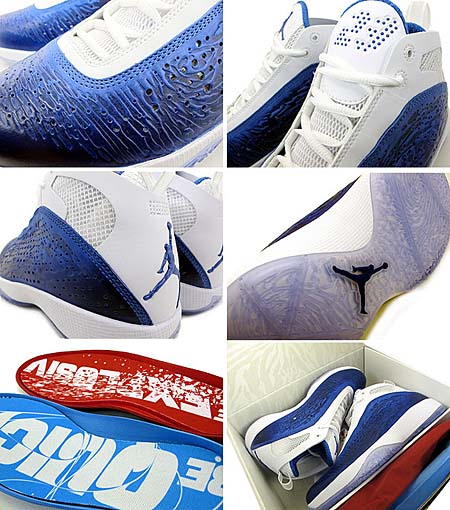 NIKE AIR JORDAN 2011 [2011 ALL STAR GAME|WHITE/V.ROYAL-D.ROYAL] 436771-103