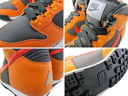 NIKE LAVA DUNK HIGH PREMIUM [MDNGHT FOG/MX ORNG-ORNG PL-WHT] 454480-001