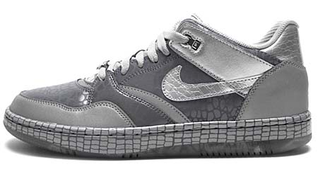 NIKE SKY FORCE 88 LOW LTR QS  [MIGHTY CROWN 20th Anniversary] 503767-001
