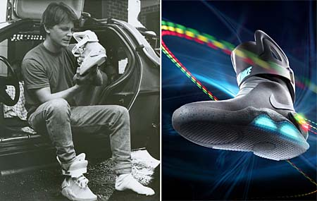 NIKE NIKE MAG The 2011 mag2011 画像