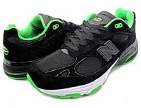 new balance MR993 BG [GREEN LANTERN]