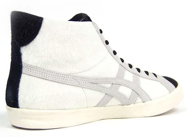 Onituska Tiger x mita sneakers FABRE BL-L [PANDA] TH1S4Q-9001 写真1