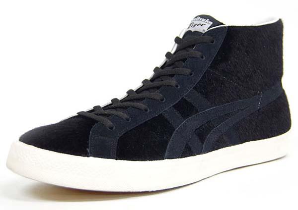 Onituska Tiger x mita sneakers FABRE BL-L [PANDA] TH1S4Q-9001 写真2