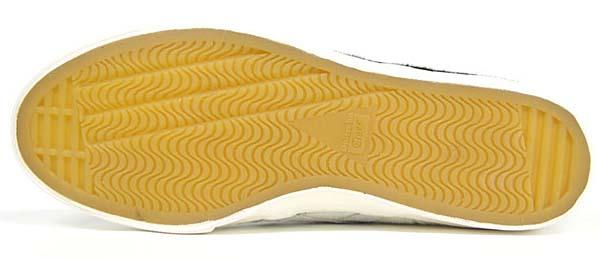 Onituska Tiger x mita sneakers FABRE BL-L [PANDA] TH1S4Q-9001 写真4