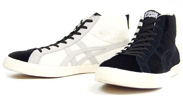 Onituska Tiger x mita sneakers FABRE BL-L [PANDA] TH1S4Q-9001