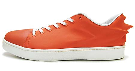 Puma URBAN SWIFT [Urban Mobility by Hussein Chalayan|MANDARIN RED]