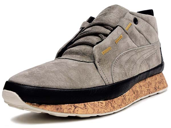 Puma THE TAWSH [LIGHT BROWN]