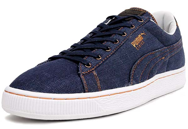 Puma STATES x DENIM [BLUE/DENIM]