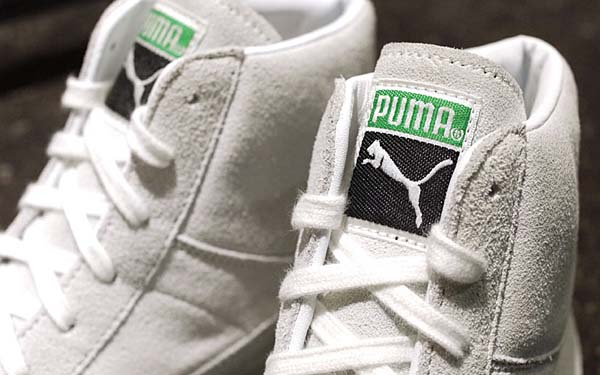 Puma JAPAN SUEDE MID [mita sneakers / Shigeyuki Kunii] 354977 画像1