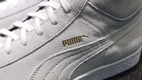 Puma JAPAN SUEDE MID [mita sneakers / Shigeyuki Kunii] 354977 画像2