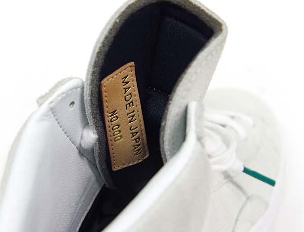 Puma JAPAN SUEDE MID [mita sneakers / Shigeyuki Kunii] 354977 画像3
