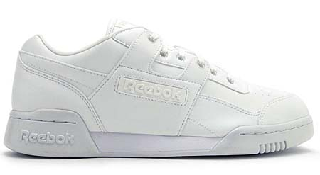 Reebok WORKOUT PLUS [25th Anniversary by atmos|Glow in the dark] J90974 写真2