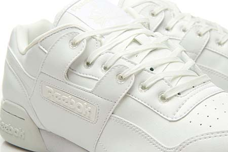 Reebok WORKOUT PLUS [25th Anniversary by atmos|Glow in the dark] J90974 写真3