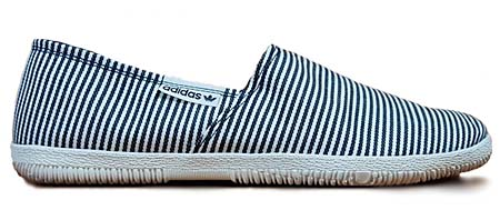 adidas Originals ADIDRILL [DARK INDIGO/WHITE/WHITE] G27259 写真1