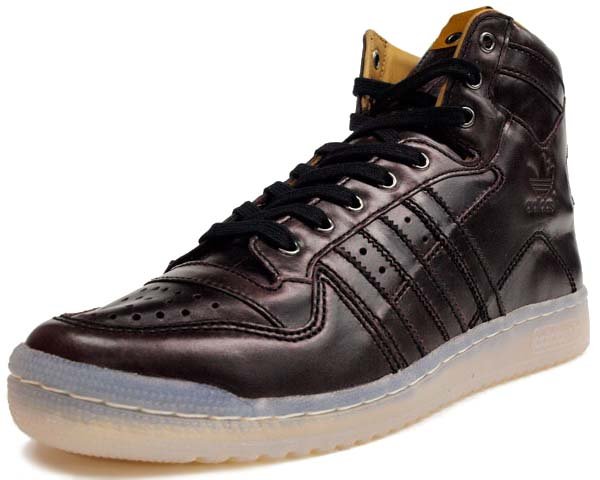 adidas DECADE HI [ALOE BLACC|CONSORTIUM YOUR STORY] G61743