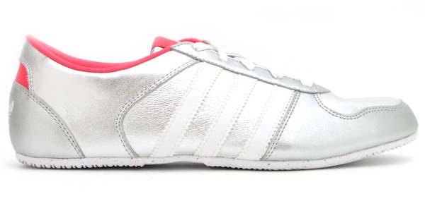 adidas Originals O-Tec ADILINE W [METALLIC SILVER/SUPER PINK/WHITE] G62657