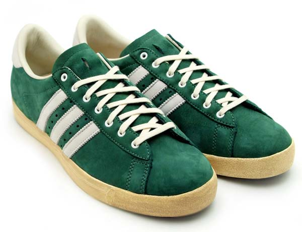 adidas GREEN STAR [GREEN/WHITE] G62944