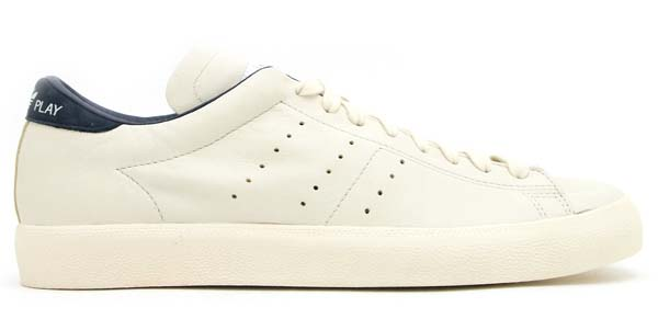 adidas Originals MATCH PLAY [CHALK/LITE BONE] G63601 写真1