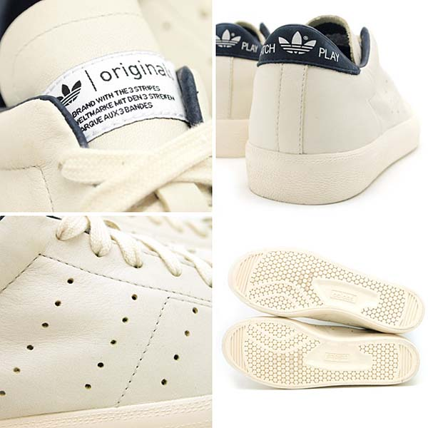 adidas Originals MATCH PLAY [CHALK/LITE BONE] G63601 写真2