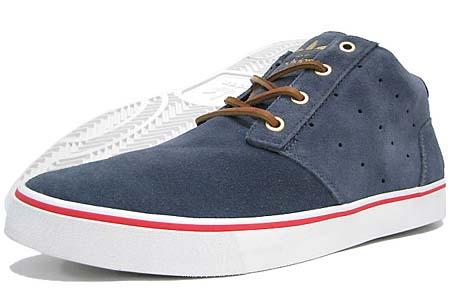 adidas Originals FORAY [DARK ONIX/WHITE VAPOR] V24942