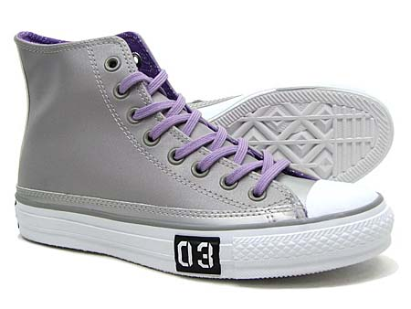 CONVERSE ALL STAR ALL GOOD TYO HI [REFLECTOR] 32067357 写真1