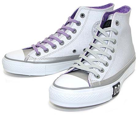 CONVERSE ALL STAR ALL GOOD TYO HI [REFLECTOR] 32067357