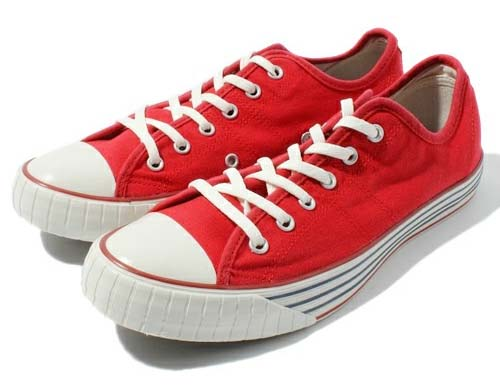 CONVERSE CHUCK TAYLOR ALL STAR 40S OX [RED] 32164552 写真1