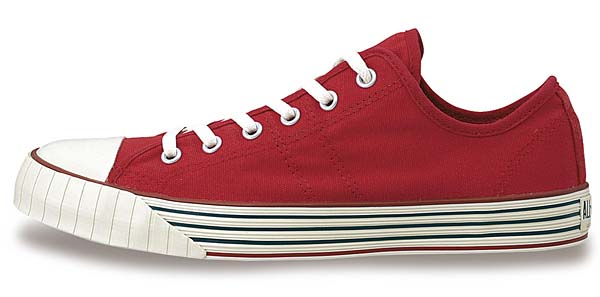 CONVERSE CHUCK TAYLOR ALL STAR 40S OX [RED] 32164552