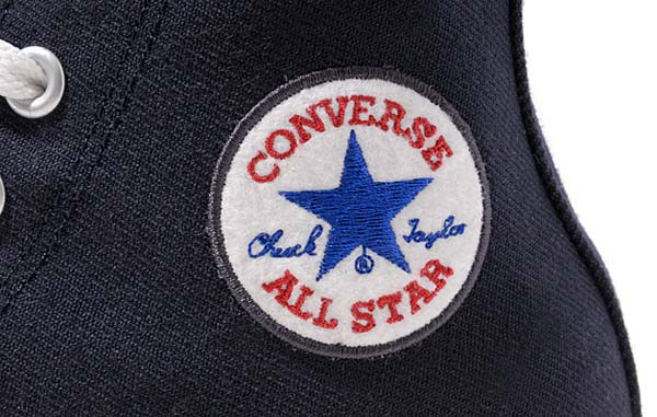 CONVERSE ALL STAR NEW ERA HI [NAVY] newera2012 写真1