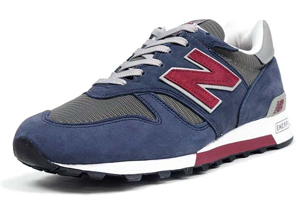 new balance M1300CL BG [BURGUNDY/GRAY]