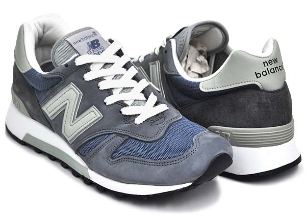 new balance M1300 DB [DENIM BLUE] M1300 DB 写真1