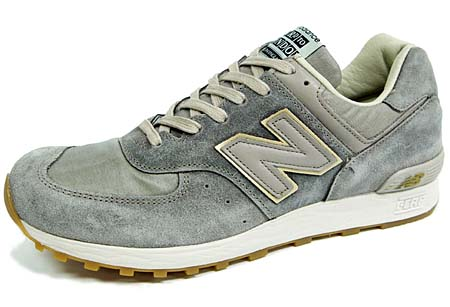 new balance M576UK IV [ROAD TO LONDON|GRAY]