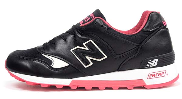 new balance M577 SZE [BLACK PIGION] M577 SZE 写真1