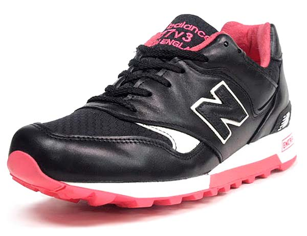new balance M577 SZE [BLACK PIGION]