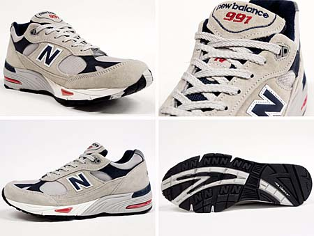 new balance M991 UK IGN M991 IGN 写真2