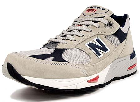 new balance M991 UK IGN