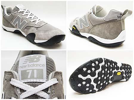 new balance ML71 W [WILD DUB] ML71 W 写真1